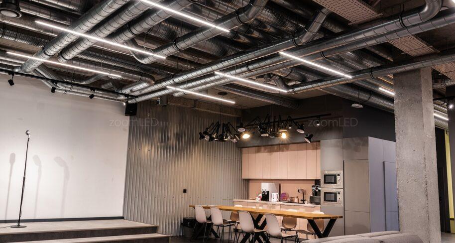 3 [ważne] FAKTY o lampach do biura – jakie oświetlenie do pracy?