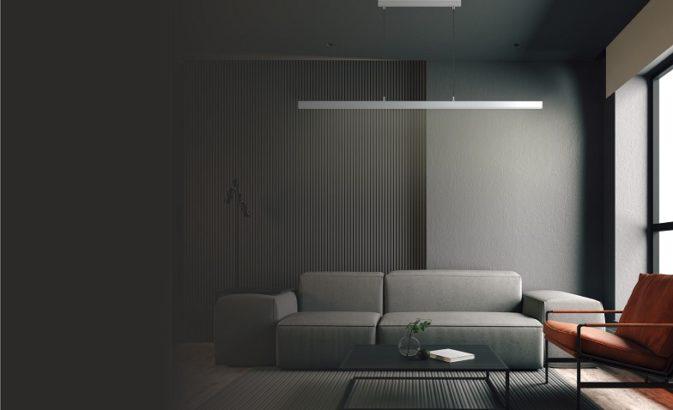 Czy lampy zoomLED® pasują do domu?